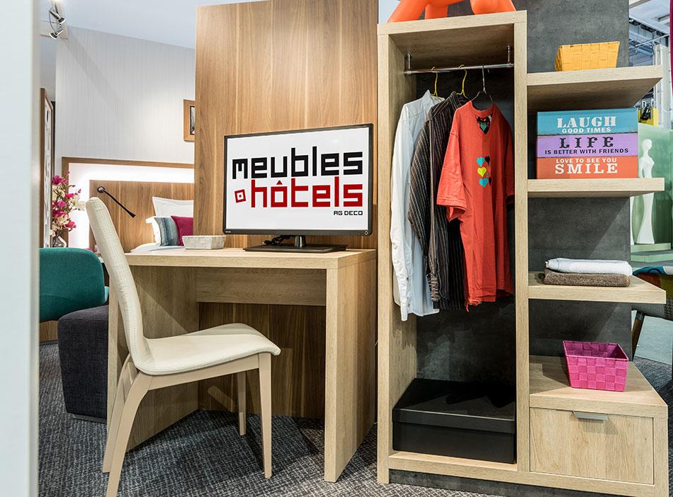 Chambre SOFIA sur meubles-hotels.com : mobiler design haut de gamme ...