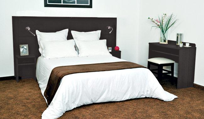 Commandez en ligne la chambre basika 5 pi ces kit2 weng for Chambre 13 serie