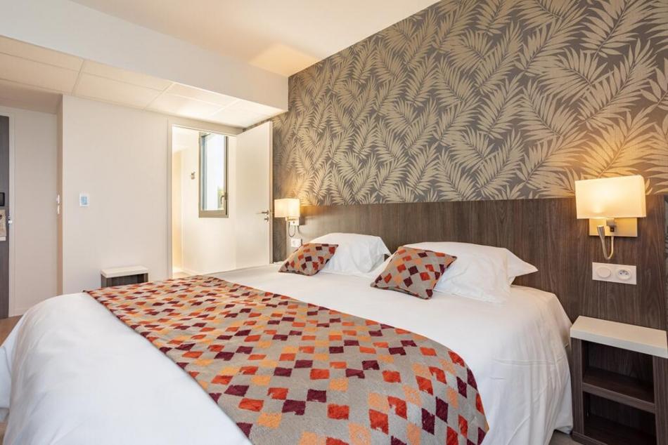 Brit Hotel de l'Hippodrome - Ploërmel