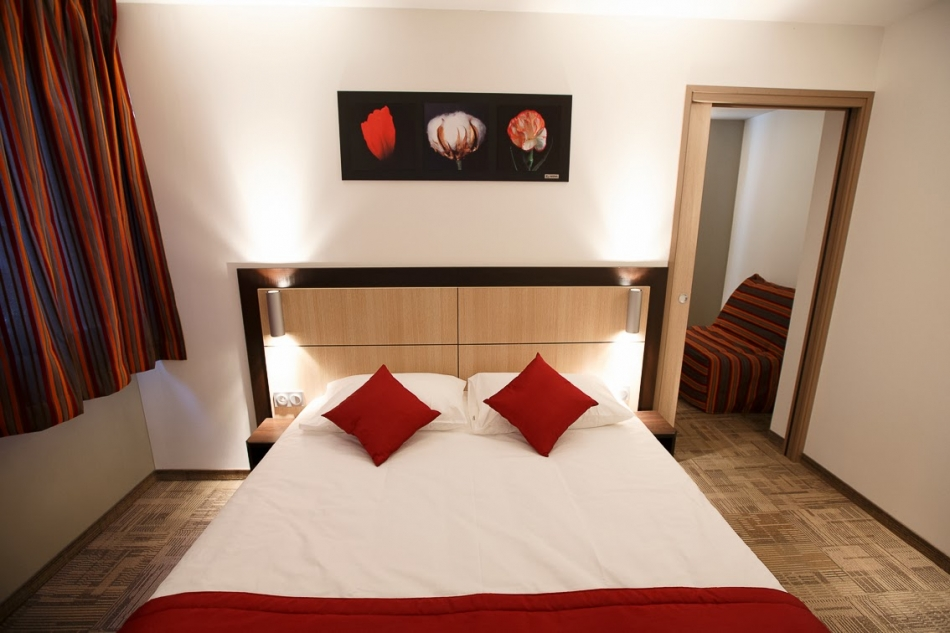 Groupe h telier promogest akena r f rence h teli res for Appart hotel thionville