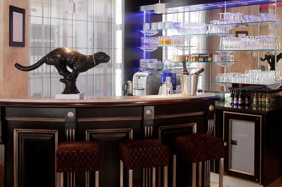 Bar L Appart Metz