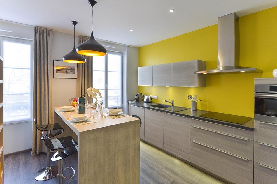 Appart'Hôtel - Hôtel Daumesnil-Vincennes