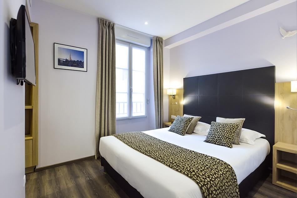 appart 39 h tel h tel daumesnil vincennes r f rence. Black Bedroom Furniture Sets. Home Design Ideas