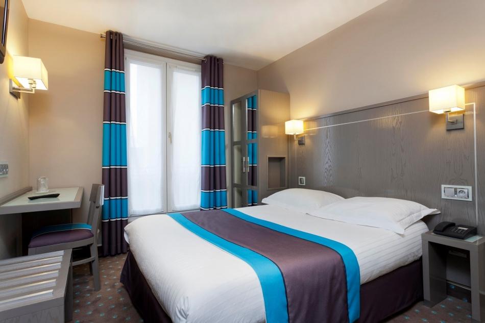 Hôtel BEAUGRENELLE ST CHARLES - Paris