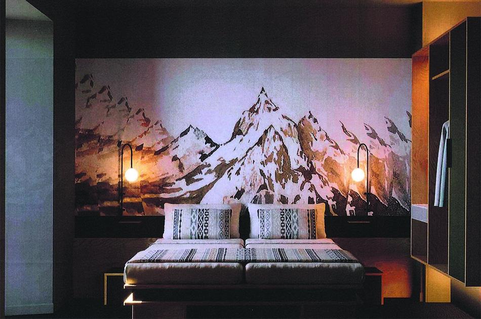 HOTEL BELLEVUE Suisse