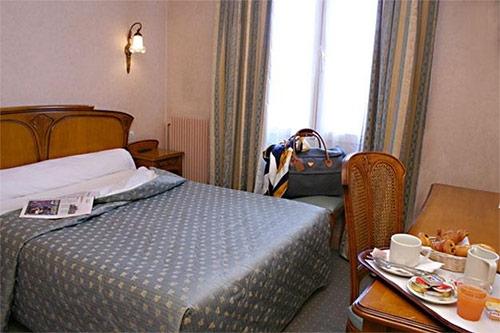 SELECT HOTEL BEST WESTERN