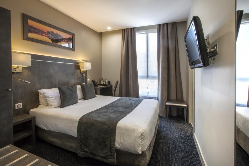 Hôtel Best Western Paris Italie