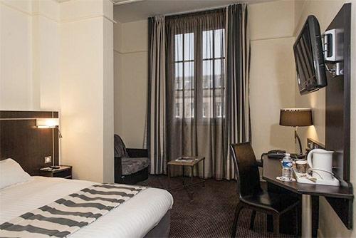 Hôtel KYRIAD GARE DE L'EST