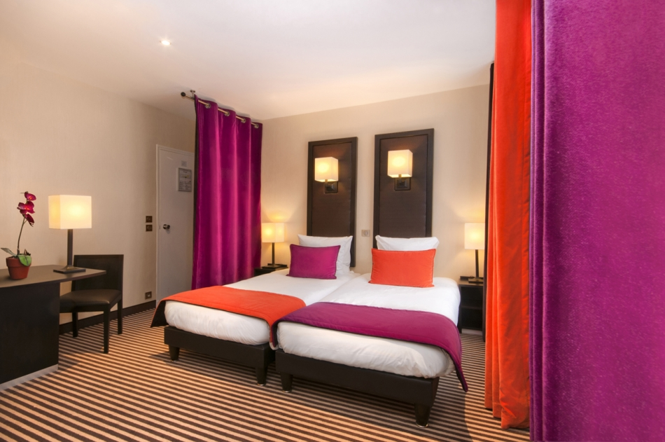H tel pax opera paris r f rence h teli res meubles hotels for Appart hotel thionville