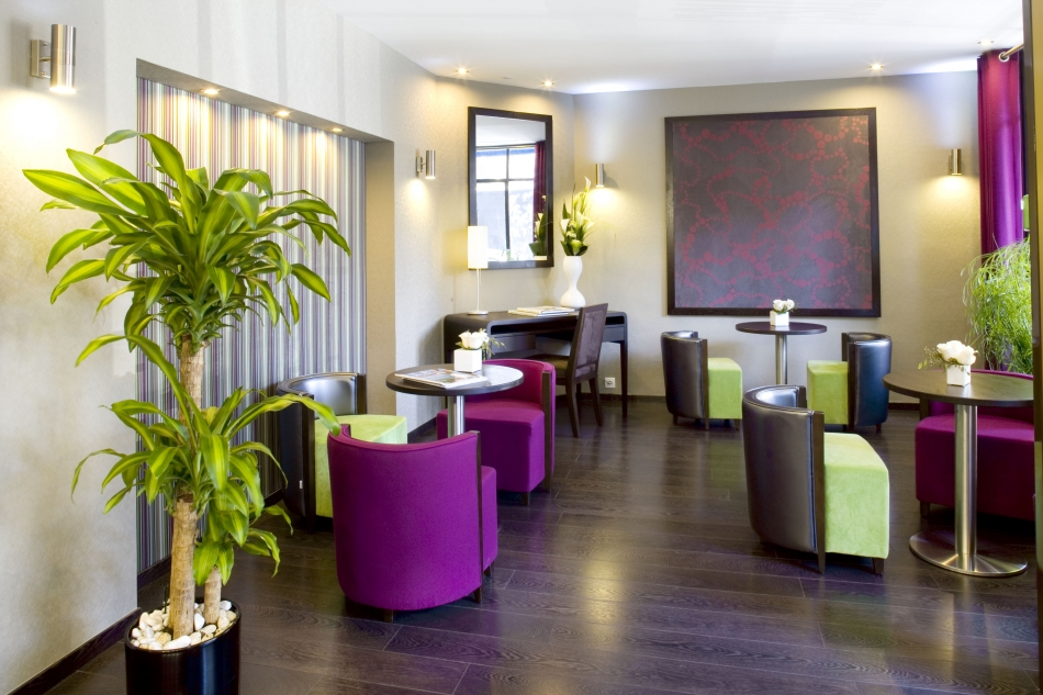 Jack 39 s h tel paris r f rence h teli res meubles hotels for Appart hotel thionville