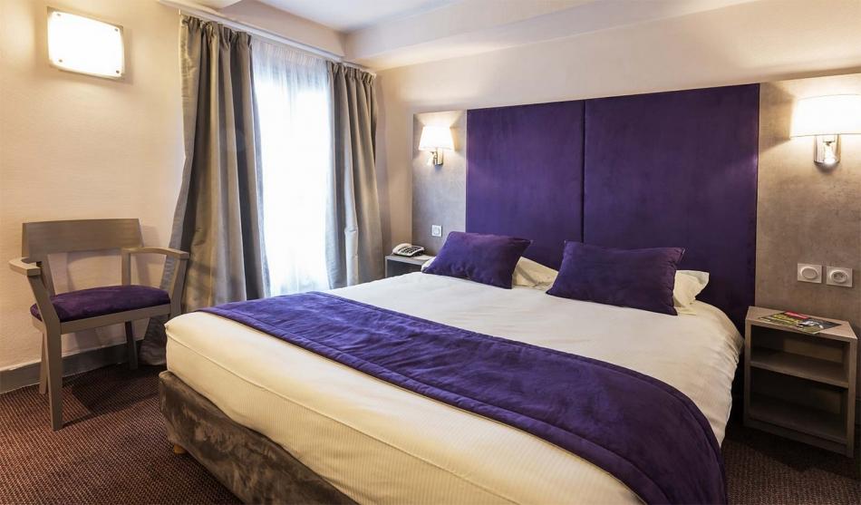 Hôtel VIVIENNE - Paris