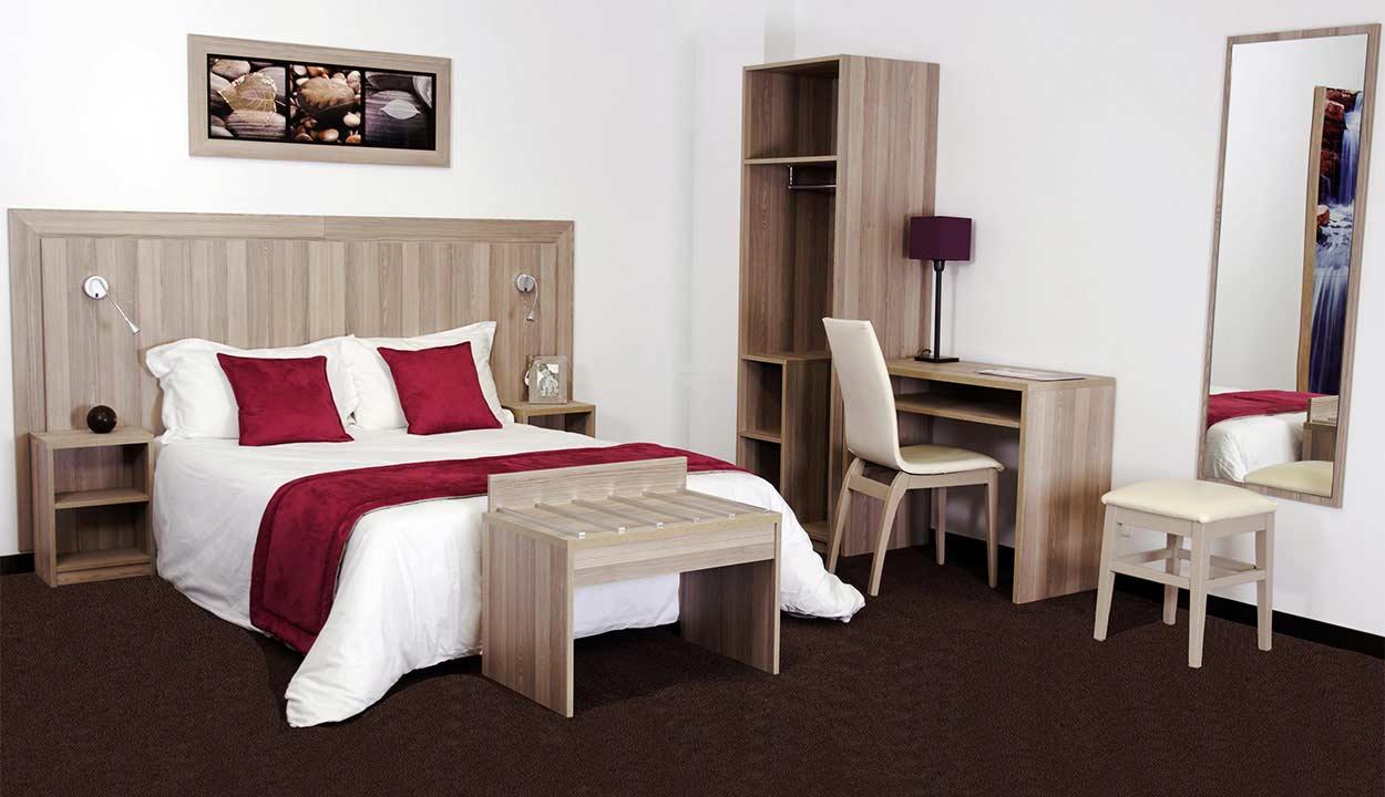 Meubles Hotels AG déco  mobilier hotel et meubles pour